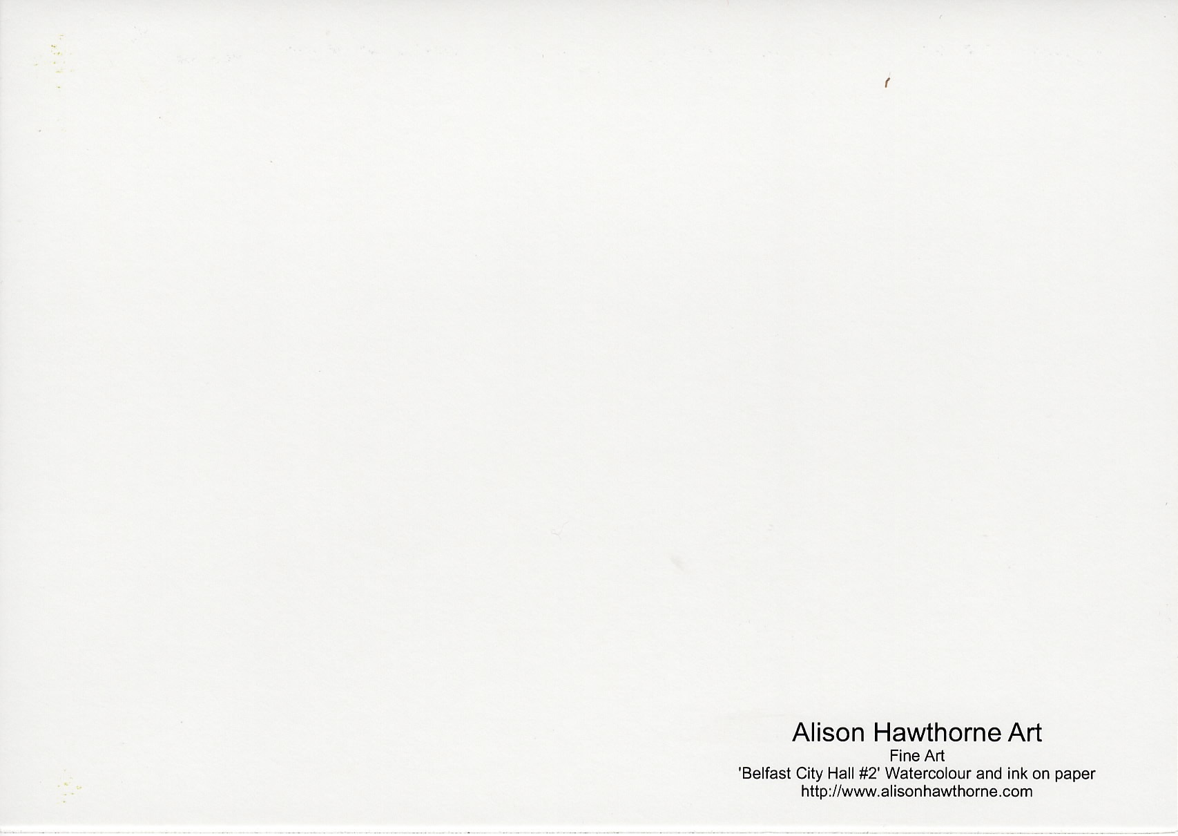 Alison Hawthorne Art